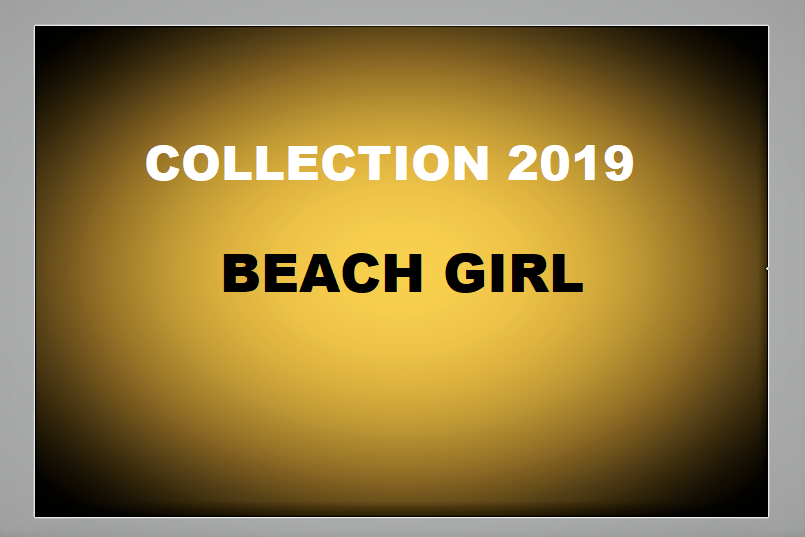 BEACH GIRL (2019)