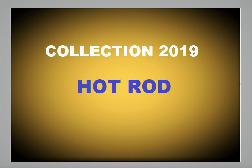 HOT ROD (2019)