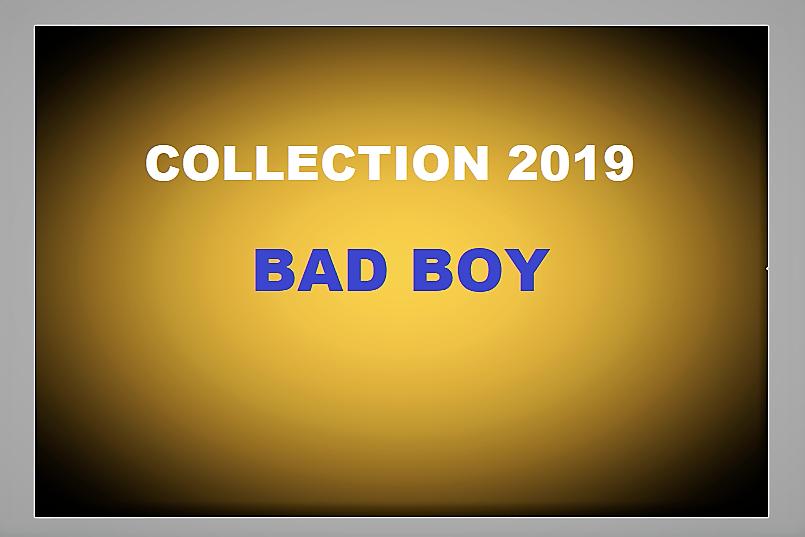 BAD BOY (2019)