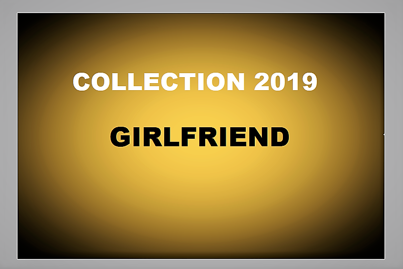 GIRLFRIEND (2019)