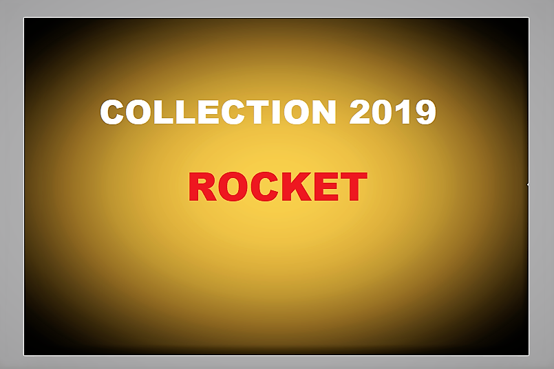 ROCKET (2019)