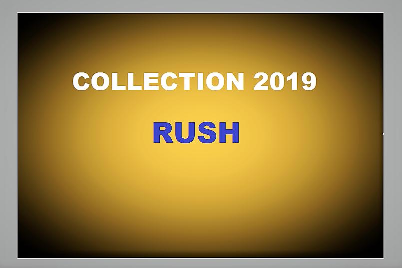 RUSH (2019)