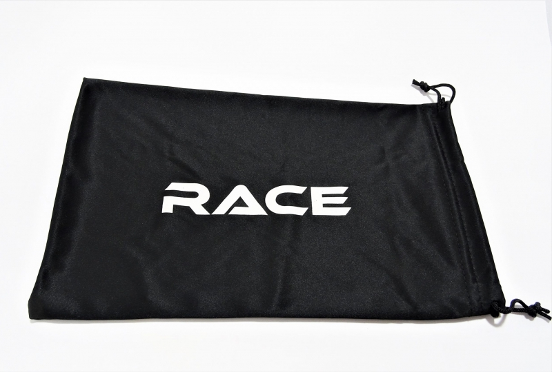 FIRST TRACK/LAP MICRO-FIBER POUCH